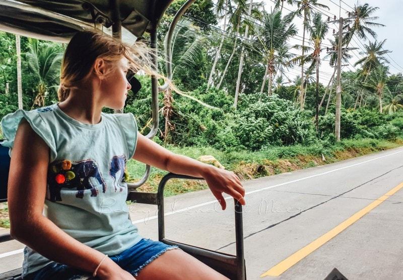 Thailand Koh Samui mit Kindern 272