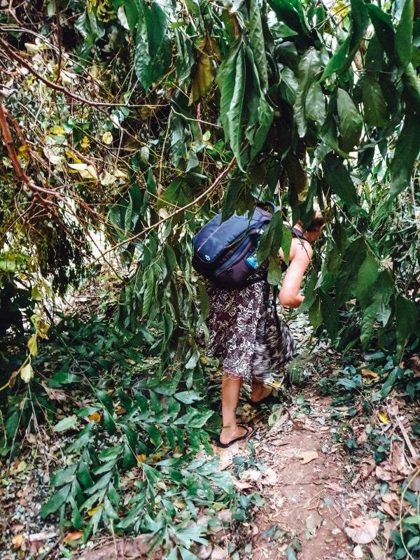 Thailand Koh Samui mit Kindern 275
