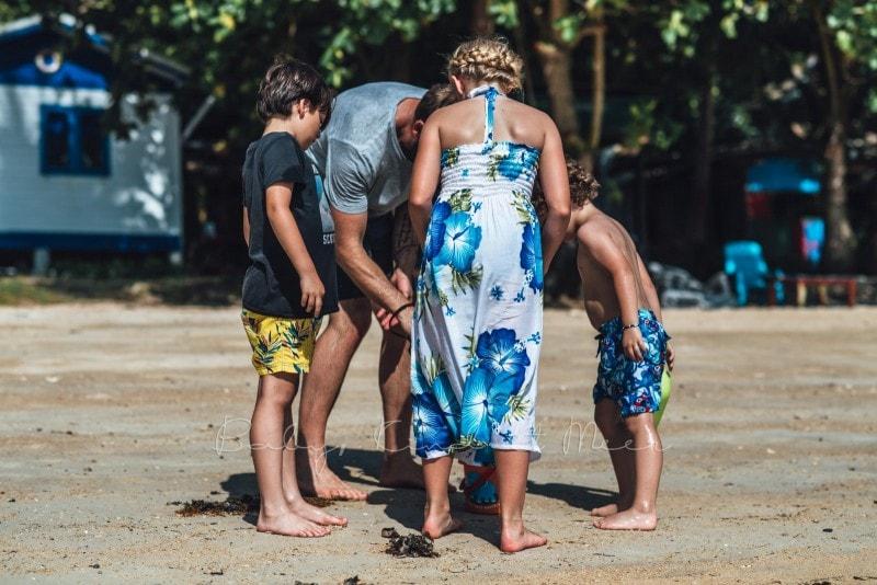 Thailand Koh Samui mit Kindern 46