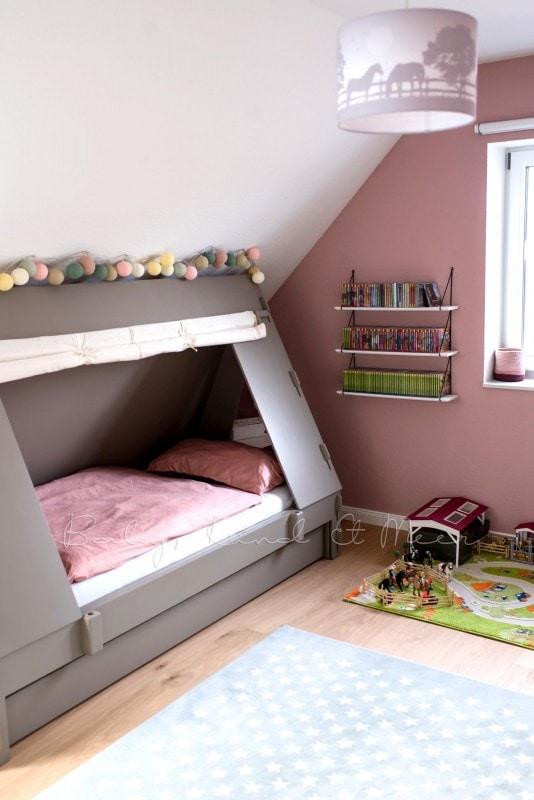 Kinderzimmer Lilli Roomtour babykindundmeer 22