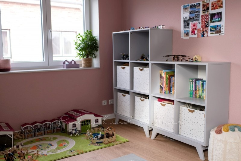 Kinderzimmer Lilli Roomtour babykindundmeer 24