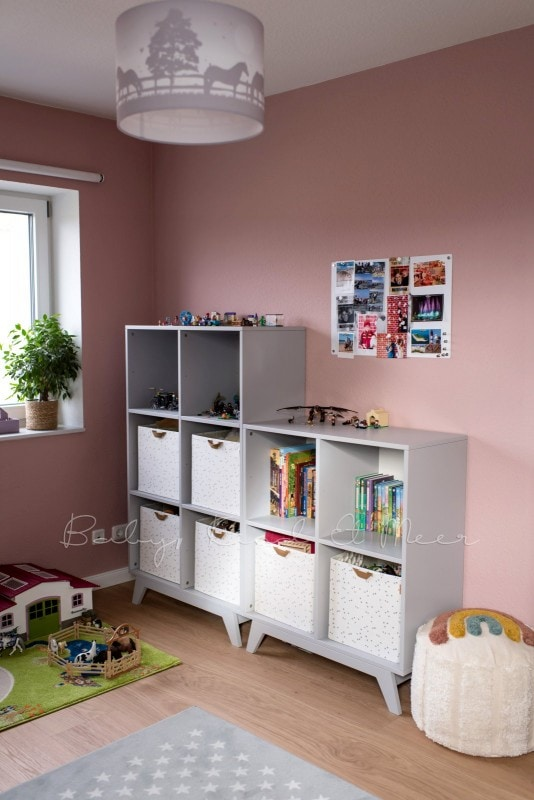 Kinderzimmer Lilli Roomtour babykindundmeer 25