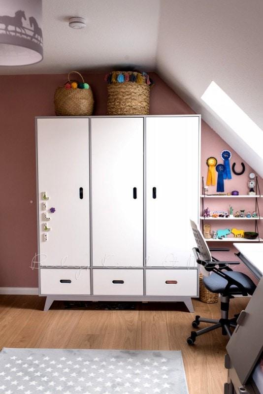 Kinderzimmer Lilli Roomtour babykindundmeer 27