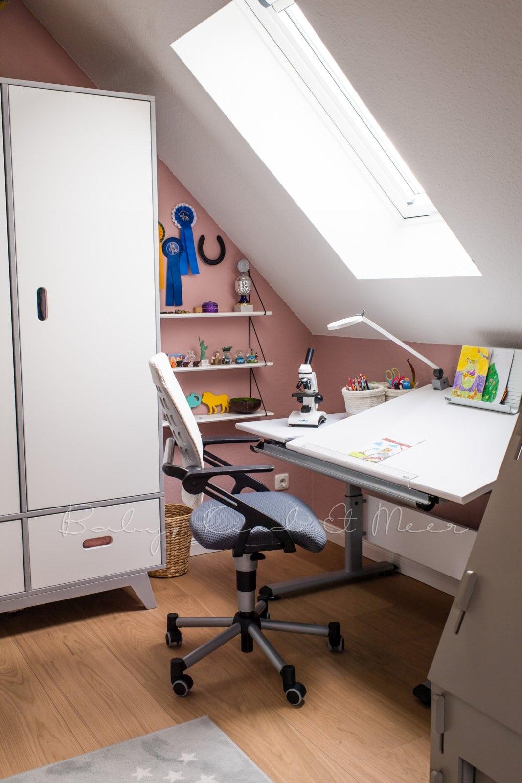 Kinderzimmer Lilli Roomtour babykindundmeer 29