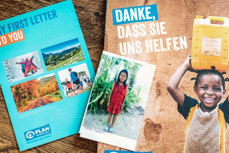Plan International Deutschland Plan Patenschaft 1