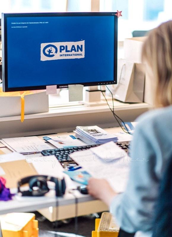 Plan International Deutschland Plan Patenschaft 12
