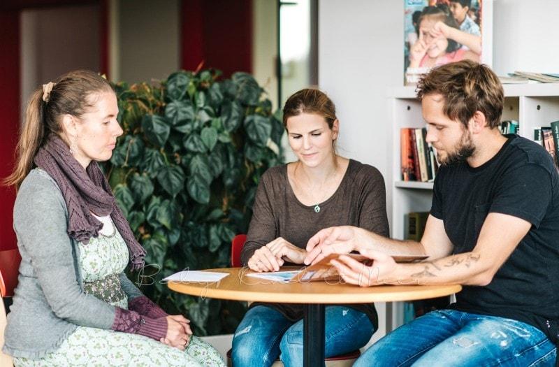 Plan International Deutschland Plan Patenschaft 9