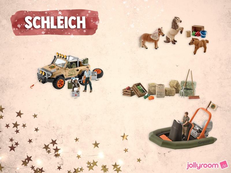20191107 Jollyroom Blog Schleich
