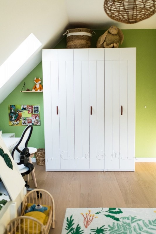 Lottes neues Kinderzimmer babykindundmeer 35