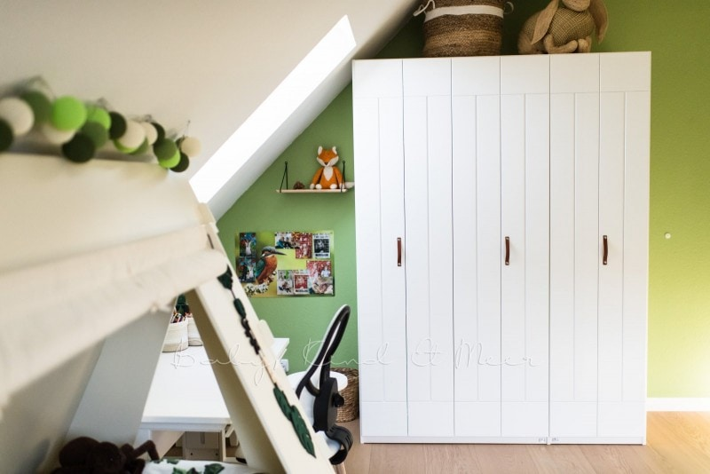Lottes neues Kinderzimmer babykindundmeer 36