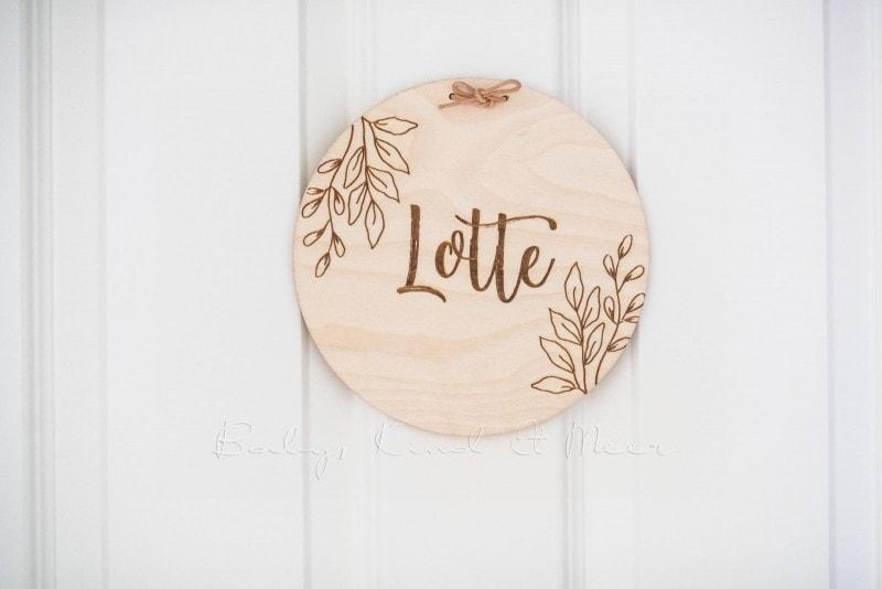Lottes neues Kinderzimmer babykindundmeer 4