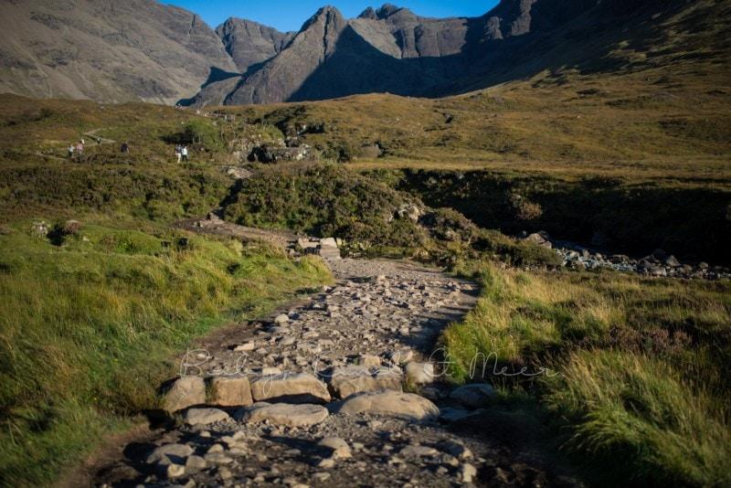 Rundreise durch Schottland 147 1