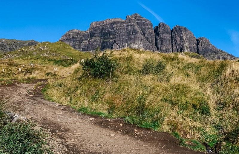 Rundreise durch Schottland 166 1