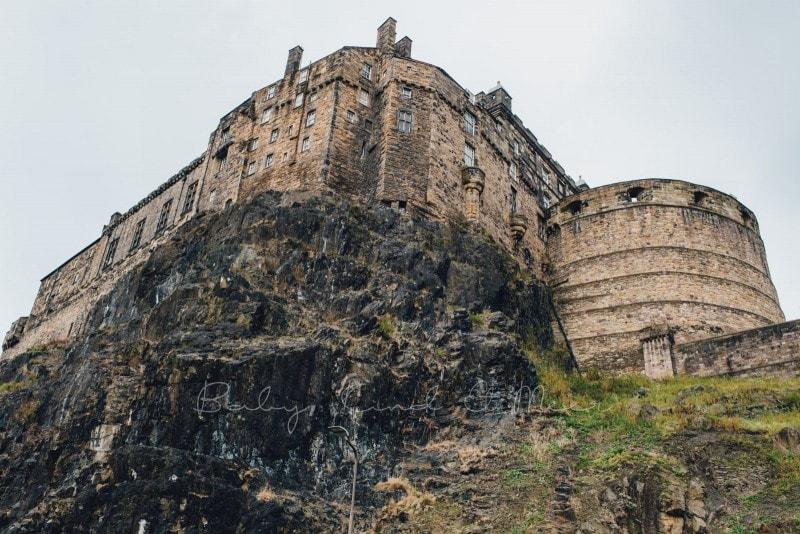 Rundreise durch Schottland 189