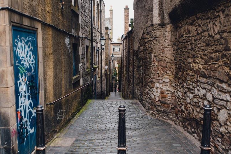 Rundreise durch Schottland 197