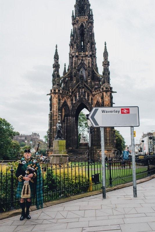 Rundreise durch Schottland 199