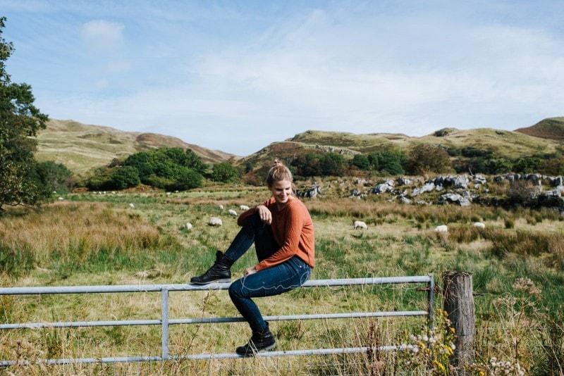 Rundreise durch Schottland 254