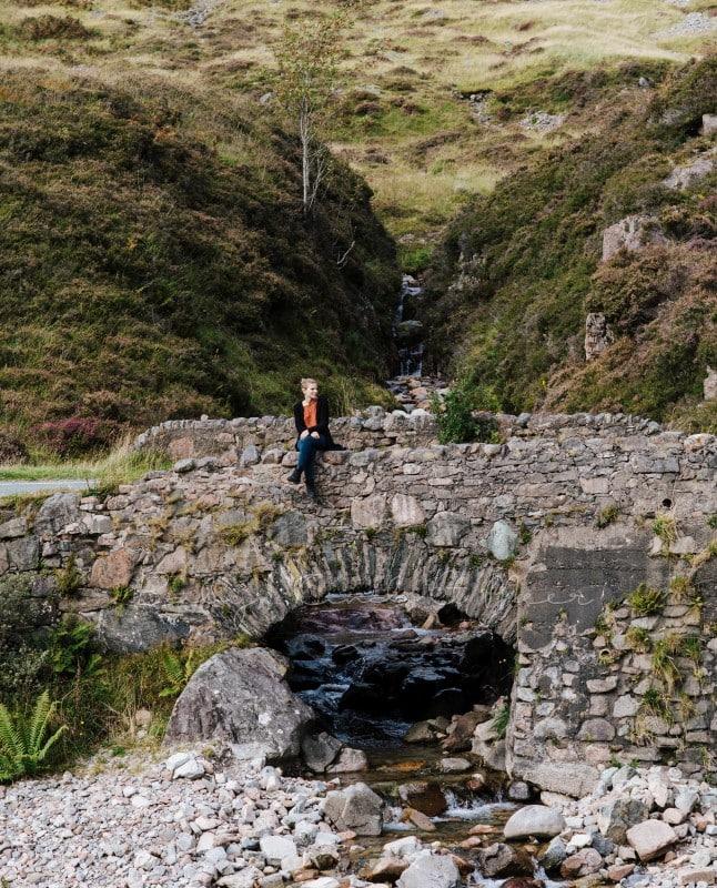 Rundreise durch Schottland 258