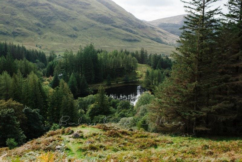 Rundreise durch Schottland 260