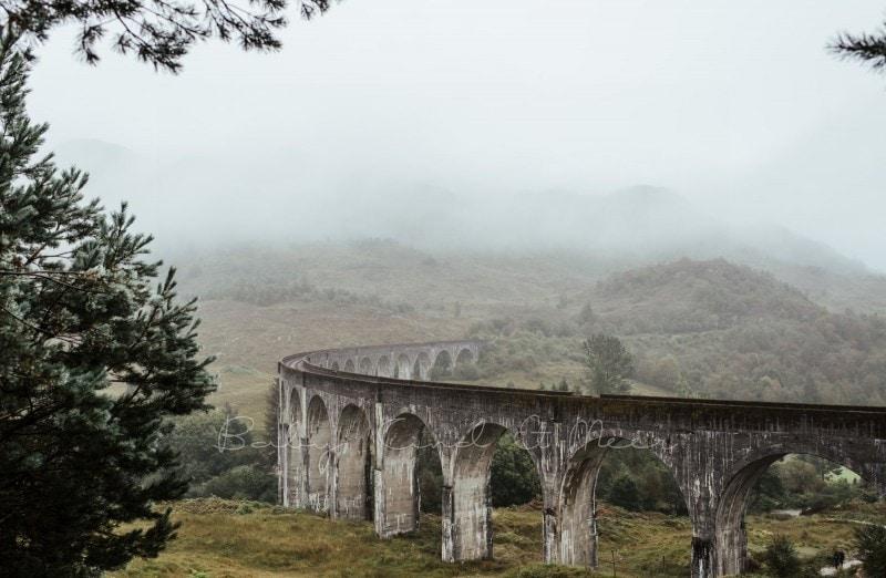 Rundreise durch Schottland 264
