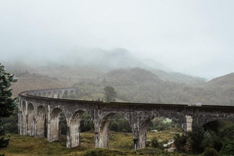 Rundreise durch Schottland 265
