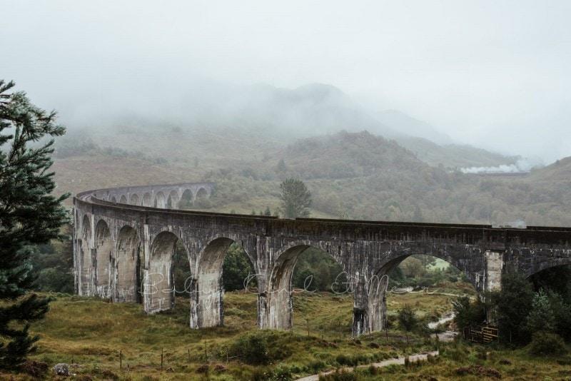 Rundreise durch Schottland 266