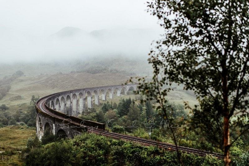 Rundreise durch Schottland 272