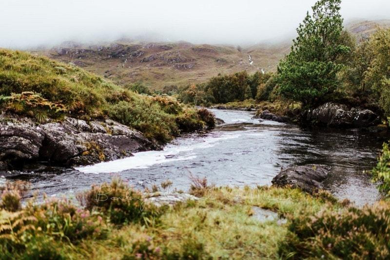 Rundreise durch Schottland 281