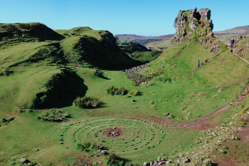 Rundreise durch Schottland 302