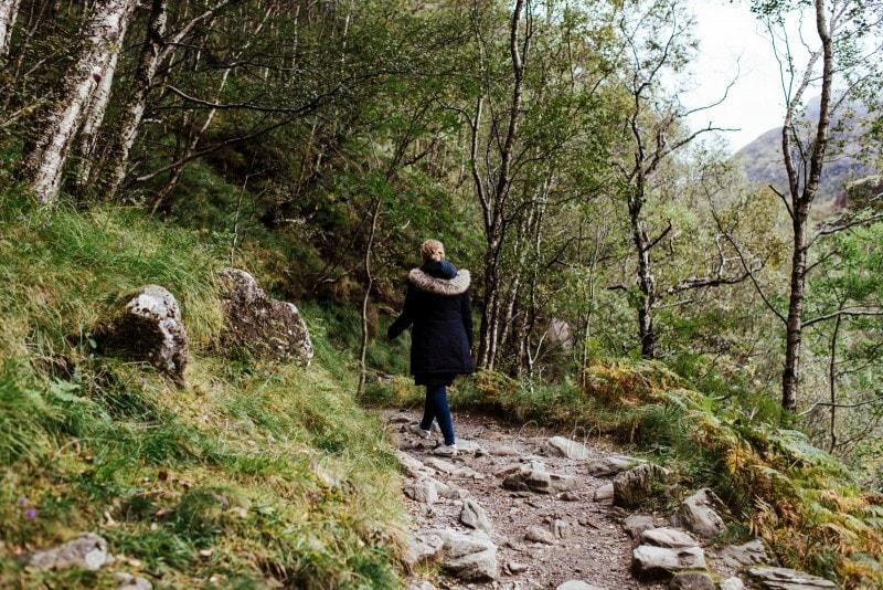 Rundreise durch Schottland 312