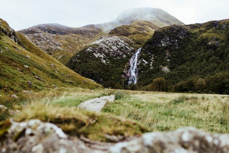 Rundreise durch Schottland 322
