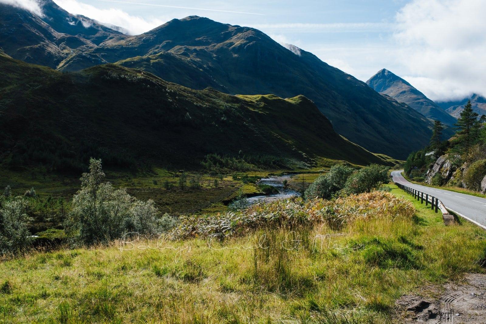 Rundreise durch Schottland 338