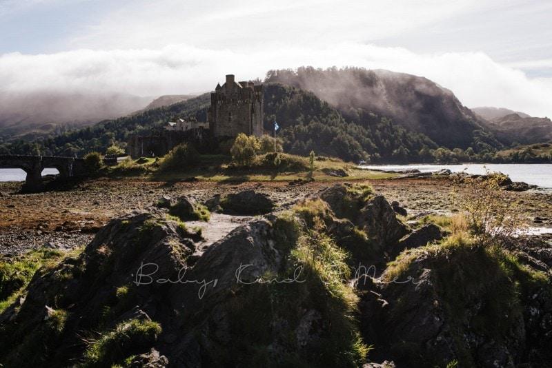 Rundreise durch Schottland 342