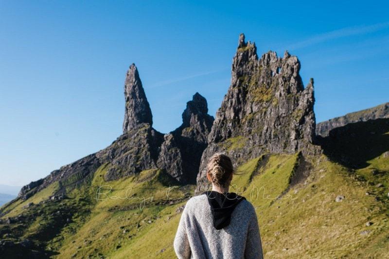 Rundreise durch Schottland 348