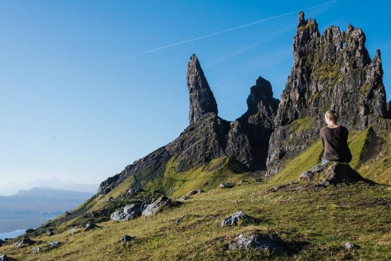Rundreise durch Schottland 350