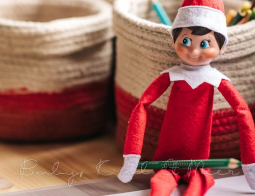 THE ELF ON THE SHELF: DIE ETWAS ANDERE WEIHNACHTSTRADITION
