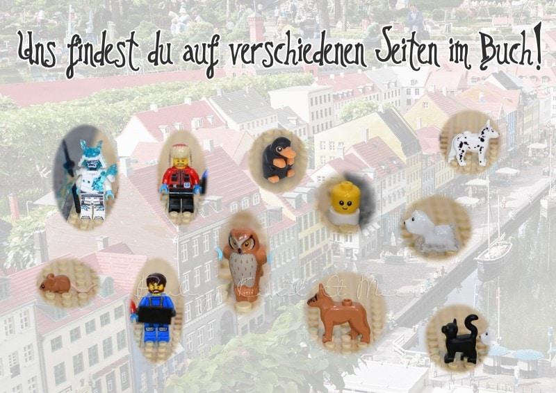 Lego Wimmelbuch selber machen 16