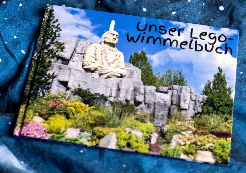 Lego Wimmelbuch selber machen 25