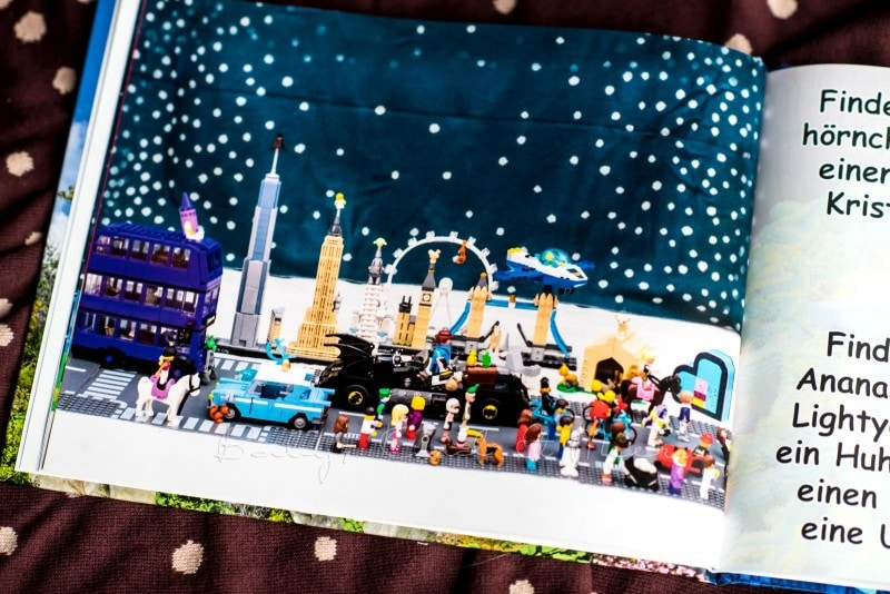 Lego Wimmelbuch selber machen 28
