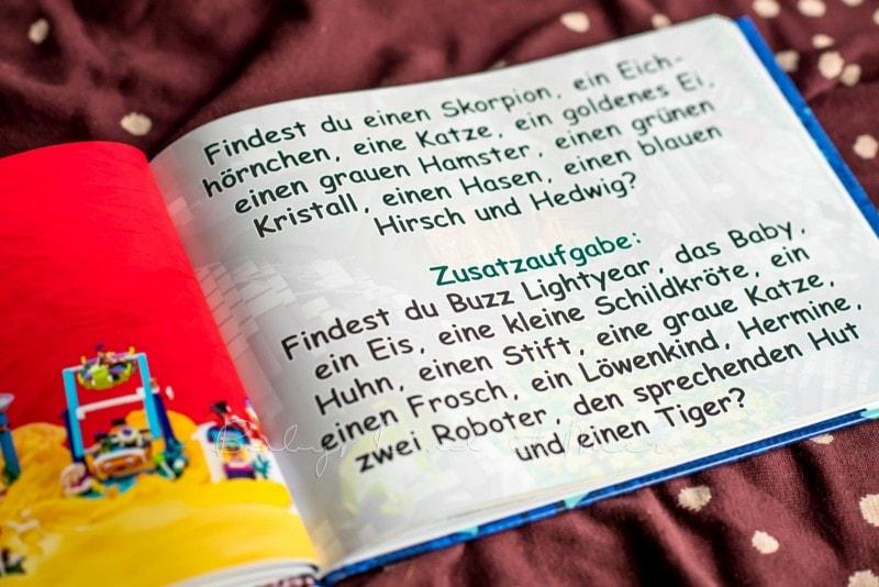 Lego Wimmelbuch selber machen 30