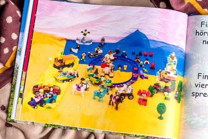 Lego Wimmelbuch selber machen 31