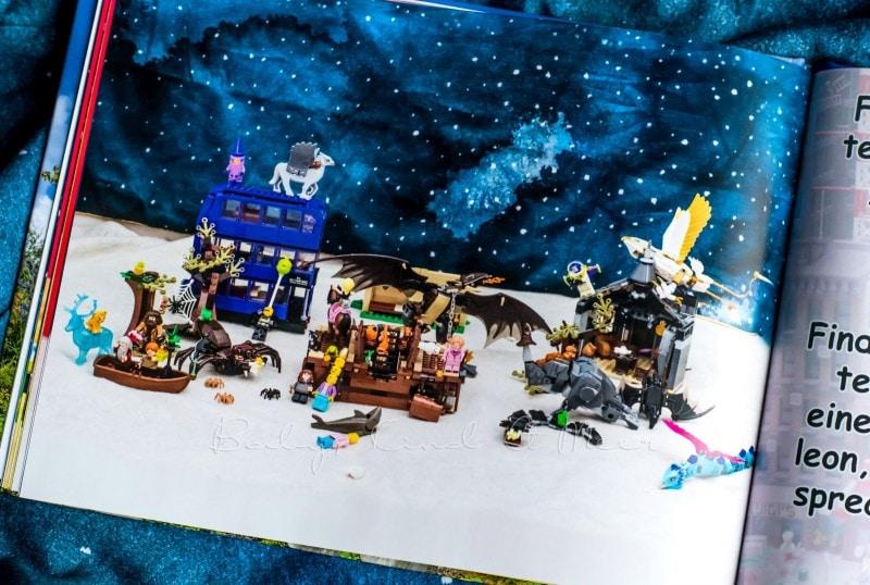 Lego Wimmelbuch selber machen 6
