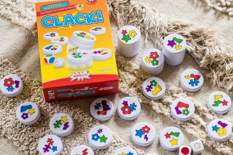 AMIGO Spiele spieletipps babykindundmeer 1