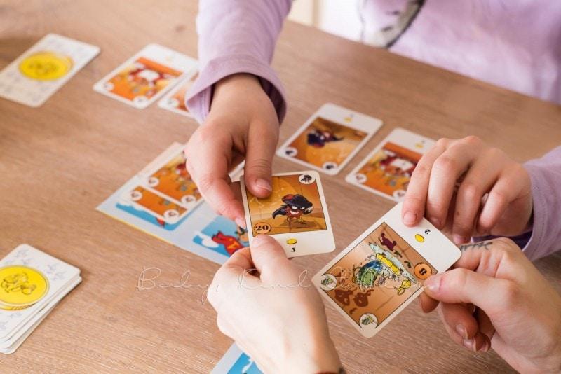 AMIGO Spiele spieletipps babykindundmeer 16