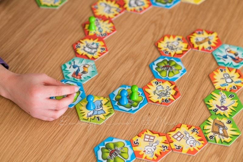 AMIGO Spiele spieletipps babykindundmeer 18