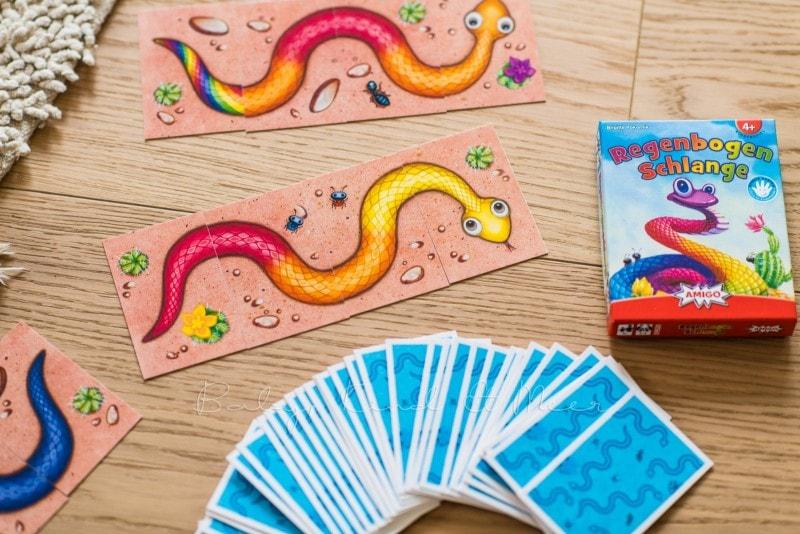 AMIGO Spiele spieletipps babykindundmeer 2