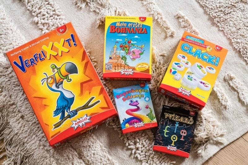 AMIGO Spiele spieletipps babykindundmeer 25