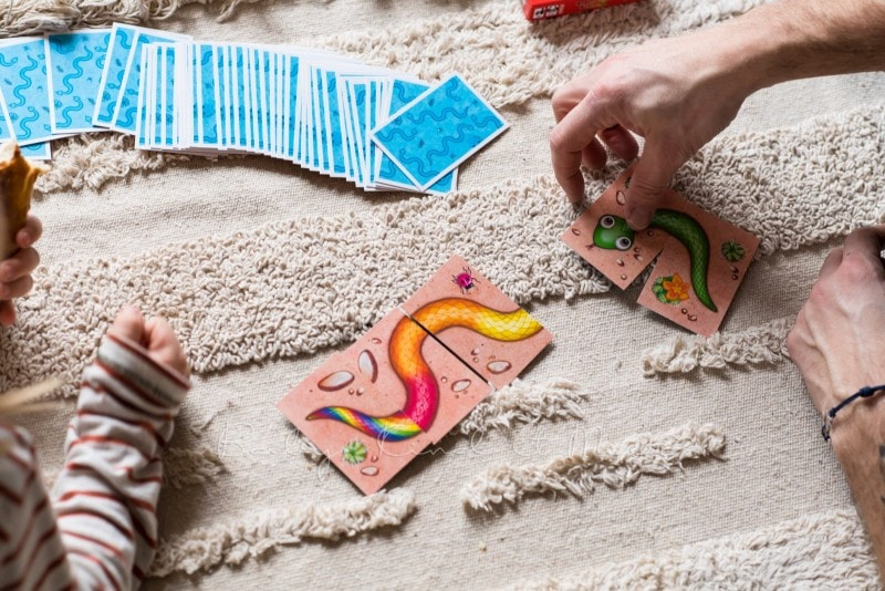 AMIGO Spiele spieletipps babykindundmeer 8