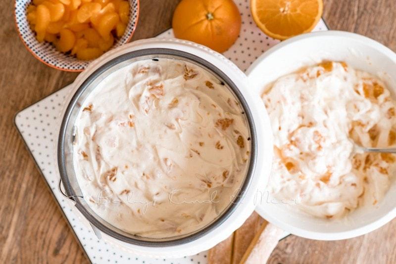 Mandarinen Mascarpone Tiramisu Torte babykindundmeer 12