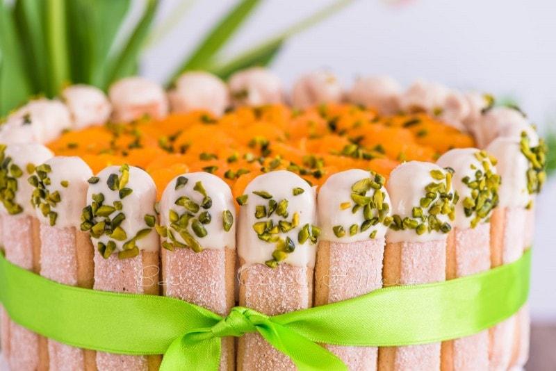 Mandarinen Mascarpone Tiramisu Torte babykindundmeer 3